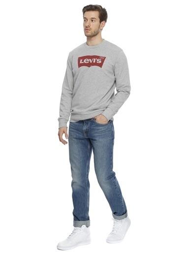 Levi's® Sweatshirt Gri
